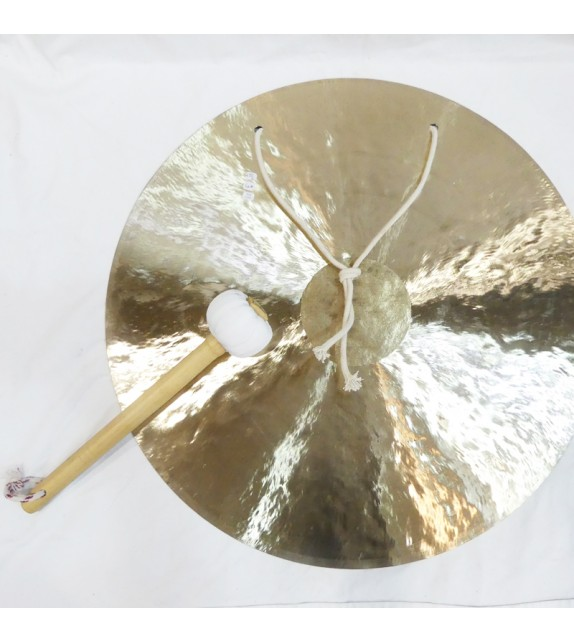Chao Gong 55cm Note Fa Dièse