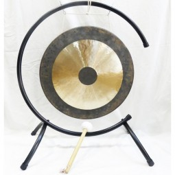 Chau Gong 60cm Note Do + Support
