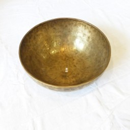 Special Engraving Bowl 5,35KG